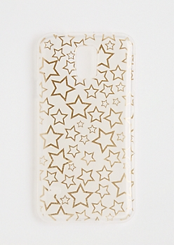 Tossed Stars Samsung S5 Phone Case