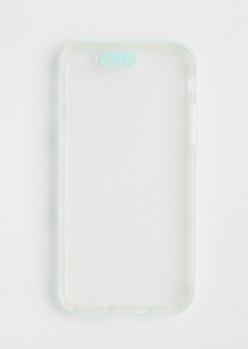 Mint iPhone 6/6S Flash Case