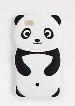 3D Panda Case for iPhone 6S/6