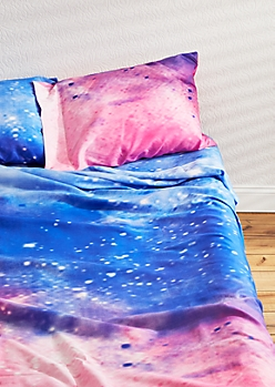 Galaxy Sheet Set - Twin