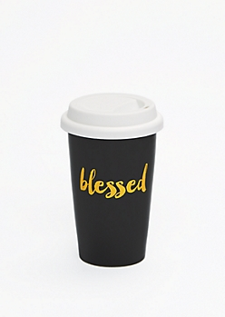 Blessed Travel Mug