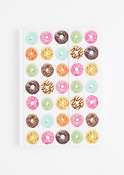 Magnetic Flap Donut Diary