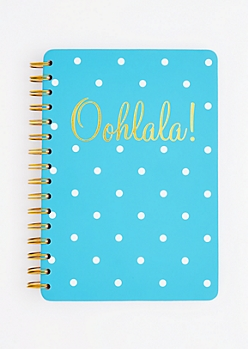 Oohlala Spiral Journal