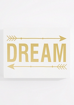 Dream Box Wall Art