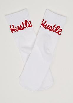 Hustle Crew Socks