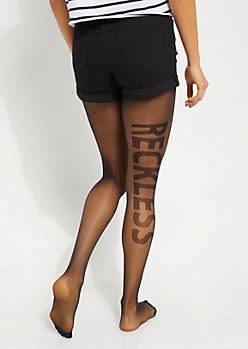 Reckless Tights