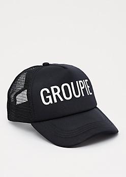 Groupie Snapback