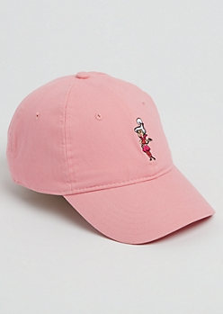 Judy Jetson Dad Hat