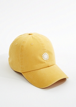 Tribal Sun Dad Hat