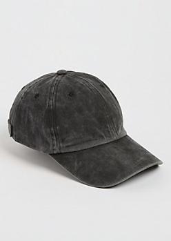 Femme Forever Washed Dad Hat