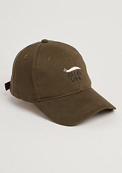 Slug Life Dad Hat