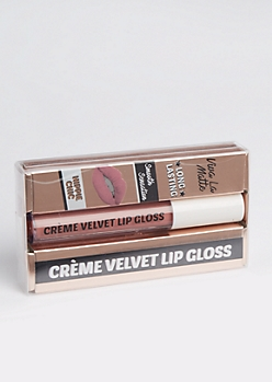 Hippie Chic Creme Velvet Lip Gloss