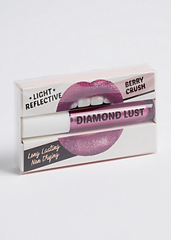 Berry Crush Diamond Lust Lip Gloss