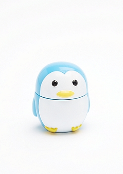 Blue Penguin Lip Gloss
