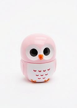 Pink Owl Lip Gloss