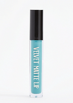 Mint Velvet Matte Lip Color