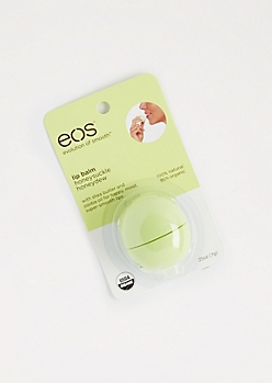 Honeysuckle Honeydew Lip Balm by eos