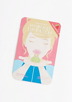 Hydrogel Lip Patch Hydration+ Mask by Hanaka®