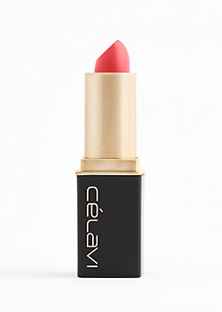 Succulent Matte Lipstick By Celavi