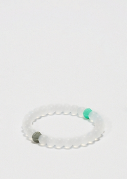 Clear Life Bracelet