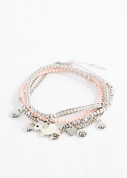 Unicorn BFF Bracelet Set