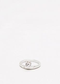 Libra Stone Ring