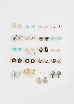 Dream Lover Earring Set