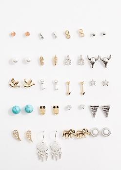 Wishful Dreaming Earring Set