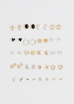 Peace Dreams Earring Pack