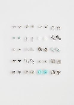 Trail Blazer Earring Set
