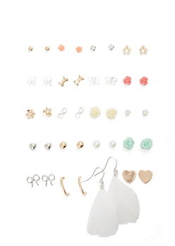 Infinitly Wild Earring Pack