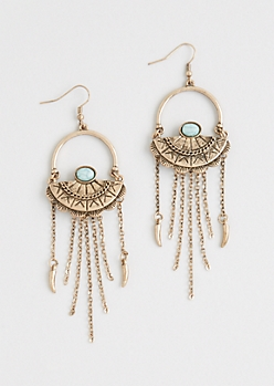 Chandalier Earrings