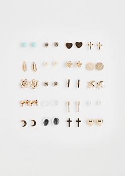 Be Inspired Earring Set