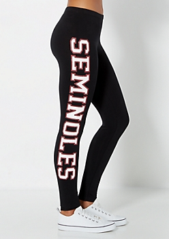 Florida State Seminoles Legging