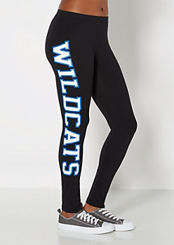 Kentucky Wildcats Legging