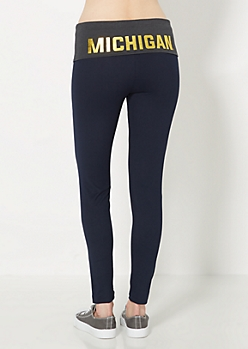 NCAA Leggings