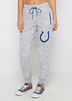 Indianapolis Colts Space Dye Jogger