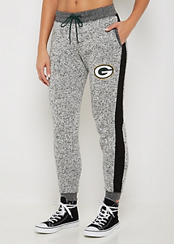 Green Bay Packers Marled Jogger