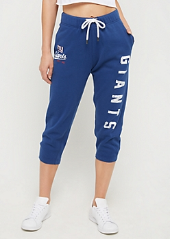 New York Giants Vintage Fleece Jogger