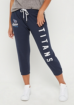 Tennessee Titans Vintage Fleece Jogger