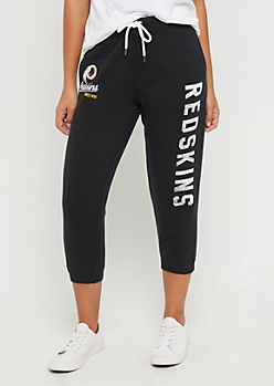 Washington Redskins Vintage Fleece Jogger