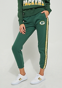 Green Bay Packers Logo Joggers