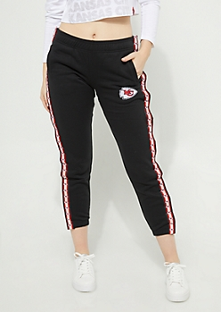 Kansas City Chiefs Logo Joggers