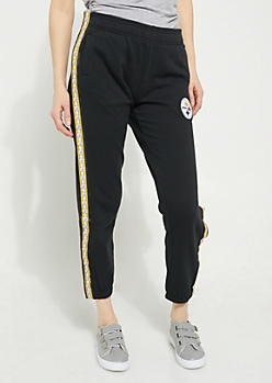 Pittsburgh Steelers Logo Joggers