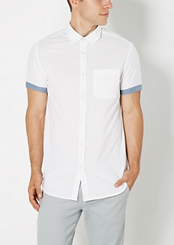 Plaid & Patterned Shirts