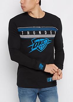 Oklahoma City Thunder Thermal Top