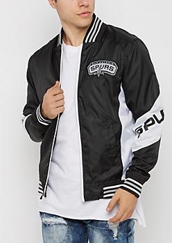 San Antonio Spurs Track Jacket
