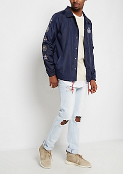 All Star 2017 Coaches Jacket