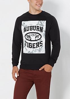 Auburn University Marbled Sweatshirt