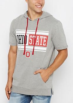 The Ohio State Hoodie Tee